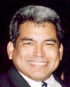 Justice David Medina, Texas Supreme Court (official photo)